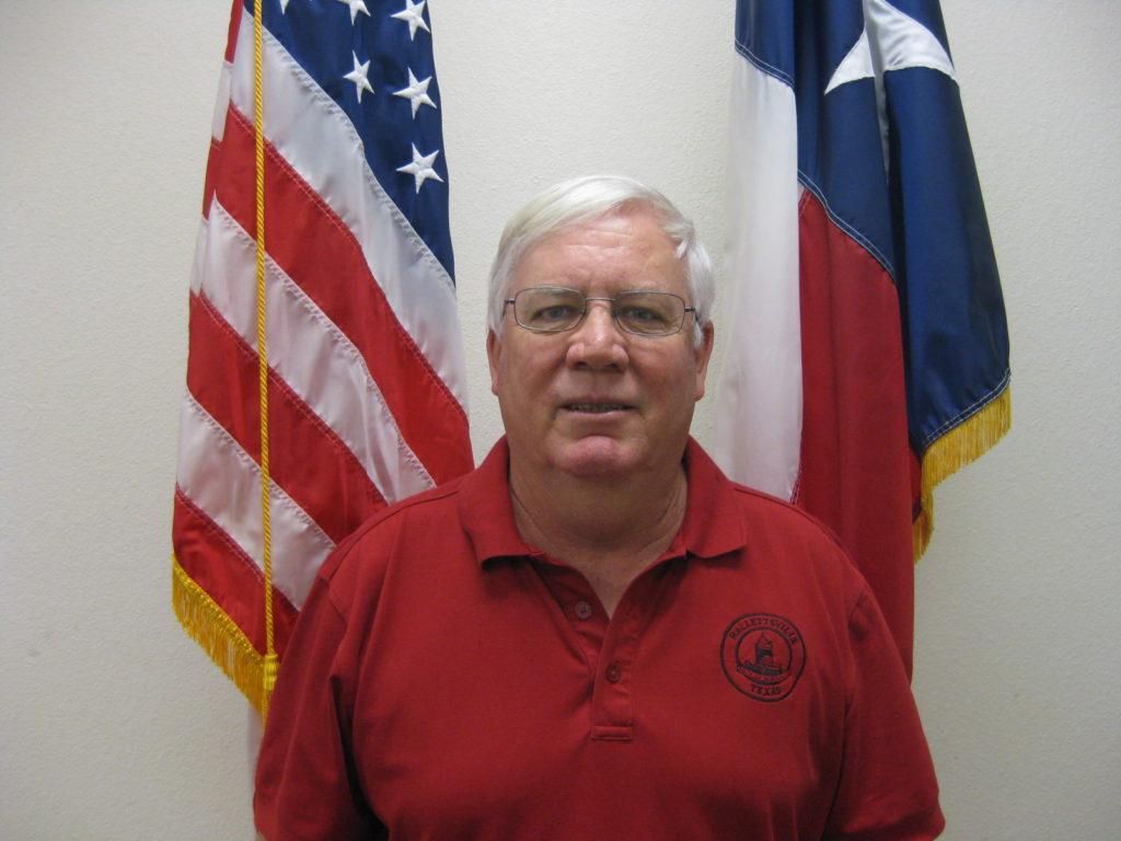 City Council – City of Hallettsville TX